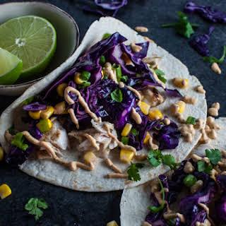 Tilapia Fish Tacos Recipes.