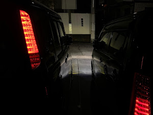 パレットSW MK21Sのカスタム事例画像 Яさんの2020年01月23日22:15の投稿