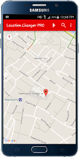 App Location Changer - NO ROOT APK for Windows Phone