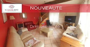 maison à Douchy-les-Mines (59)