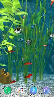 Freshwater Aqu 3D LWP - náhled