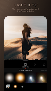 Lens Distortions MOD APK 4.0.5 [Subscribed To Paid Filters] 2