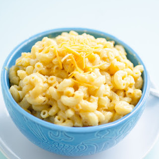 Healthy Macaroni and Cheese Recipe