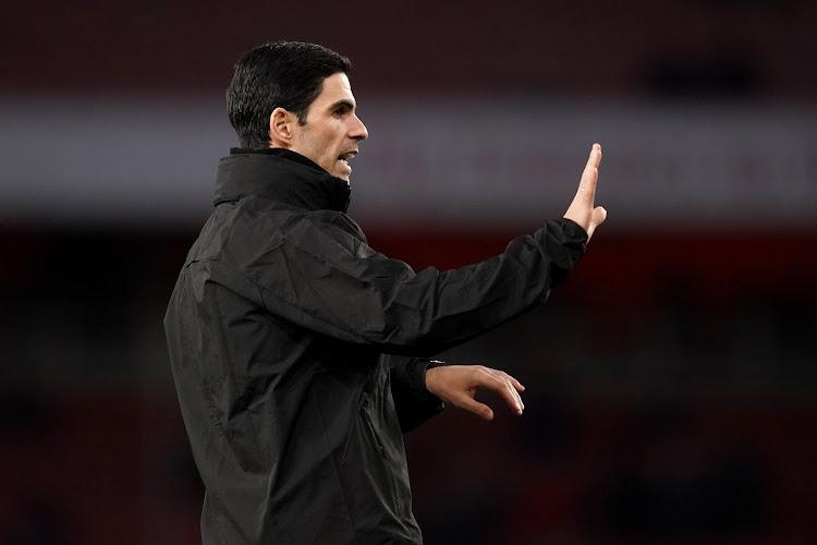 OFFICIEL : Mikel Arteta est le nouvel entraîneur d'Arsenal