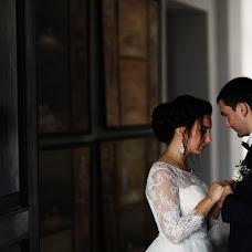 Wedding photographer Sergey Katyshkin (elitefoto). Photo of 11.12.2017