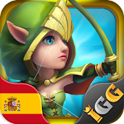 Castle Clash: Imperio Épico ES
