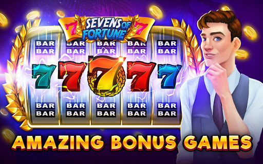 Huuuge Casino Slots - Best Slot Machines screenshot 20
