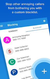 App YouMail Voicemail & Spam Call Blocker APK for Windows Phone