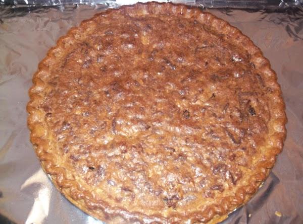 Bea's Japanese Fruit Pie Recipe