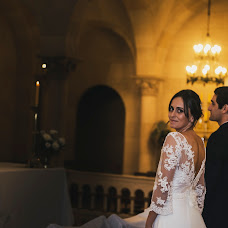 Wedding photographer Ezequiel Tiberio (ezequieltiberio). Photo of 23.09.2018