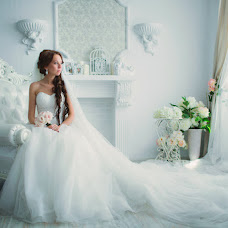 Свадебный фотограф Тимур Гулиташвили (ArtTim). Фотография от 07.02.2015