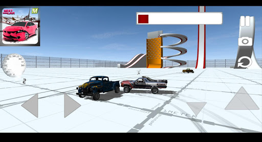 NextGen Car Game FULL