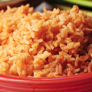 Easy Mexican Rice.