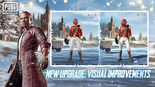 PUBG Mobile Lite APK for android 4