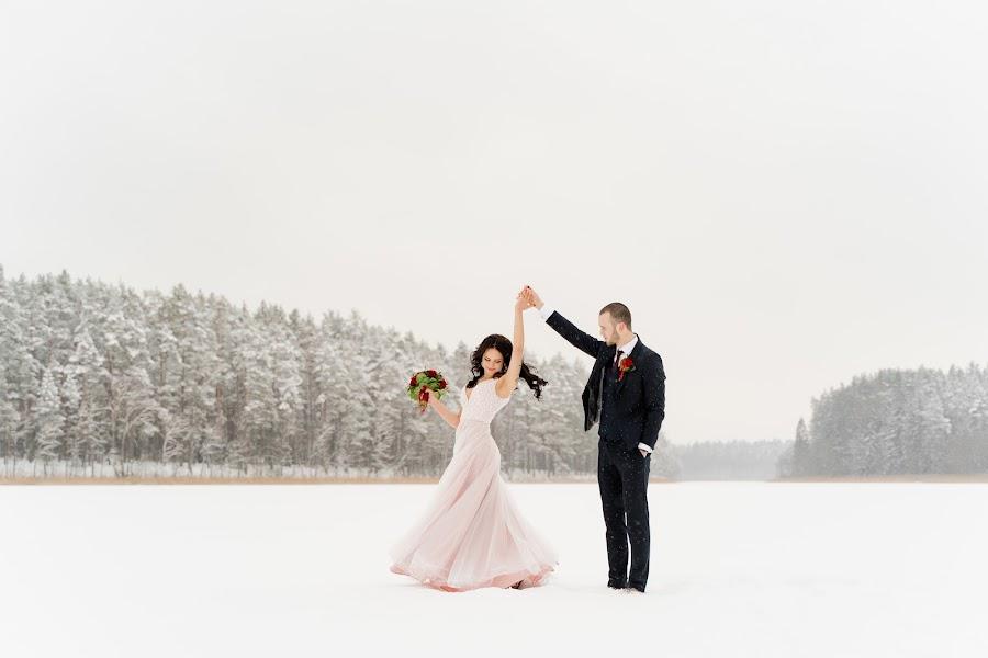 Свадебный фотограф Макар Кириков (photomakar). Фотография от 08.03.2019