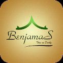 Benjamas Thai on Darby icon