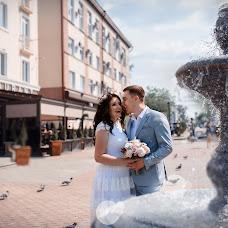 Wedding photographer Olga Kalashnik (kalashnik). Photo of 04.08.2018
