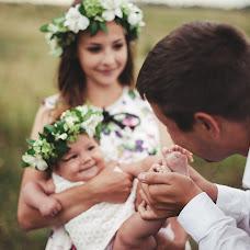 Wedding photographer Kristina Boyko (Kristina22). Photo of 28.01.2016