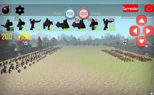 Holy Land Wars  screenshots 14
