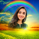 Rainbow Photo Frames APK