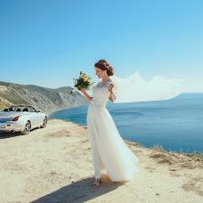 Wedding photographer Anzhelika Korableva (Angelikaa). Photo of 10.10.2018