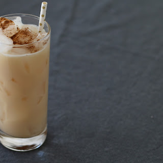 Snickerdoodle Cocktail
