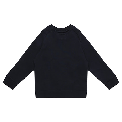 Thumbnail images of Emporio Armani Logo Patch Sweatshirt