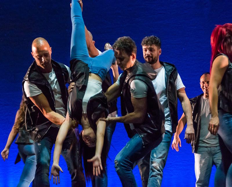 A passo di danza di Cosimo Ignesti