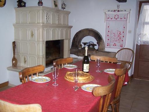 """Gite de France """"croqu'pommes"""" Bazien, Vosges 88"""