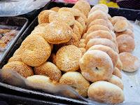 萬華唐記鹹光餅極品咖哩酥