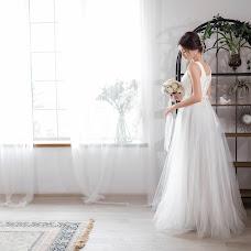 Fotógrafo de bodas Pavel Misharin (Memento). Foto del 28.05.2019