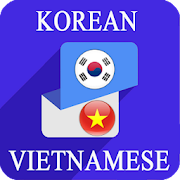 Vietnamese - Korean dictionary