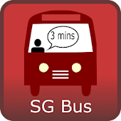 SG Bus Arrival Time