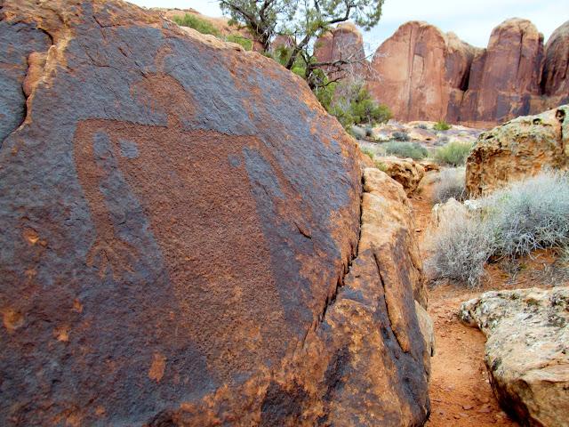 Moab Maiden