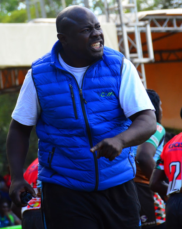 Olago terms KCB's win over Kabras as his sweetest ever