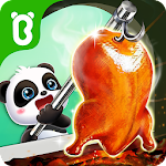 Little Panda's Chinese Recipes icon
