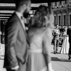 Hochzeitsfotograf Mariya Latonina (marialatonina). Foto vom 03.05.2019