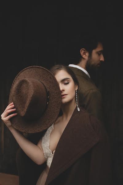 Wedding photographer Игорь Сазонов (IgorSazonov). Photo of 14.12.2018