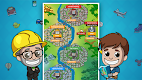 screenshot of Idle Factory Tycoon