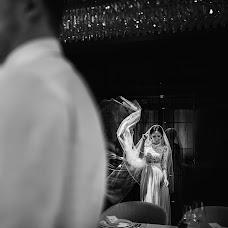 Wedding photographer Dmytro Sobokar (sobokar). Photo of 18.10.2017