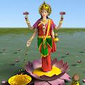 Laxmiji Live Wallpaper icon