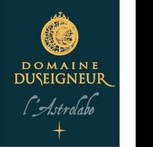 Astrolabe vin rouge du domaine Duseigneur