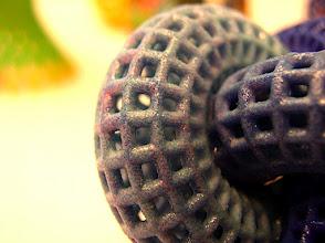 Photo: close-up