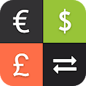 Currency Converter free & offline icon