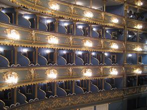 Photo: Estates Theater, I think.