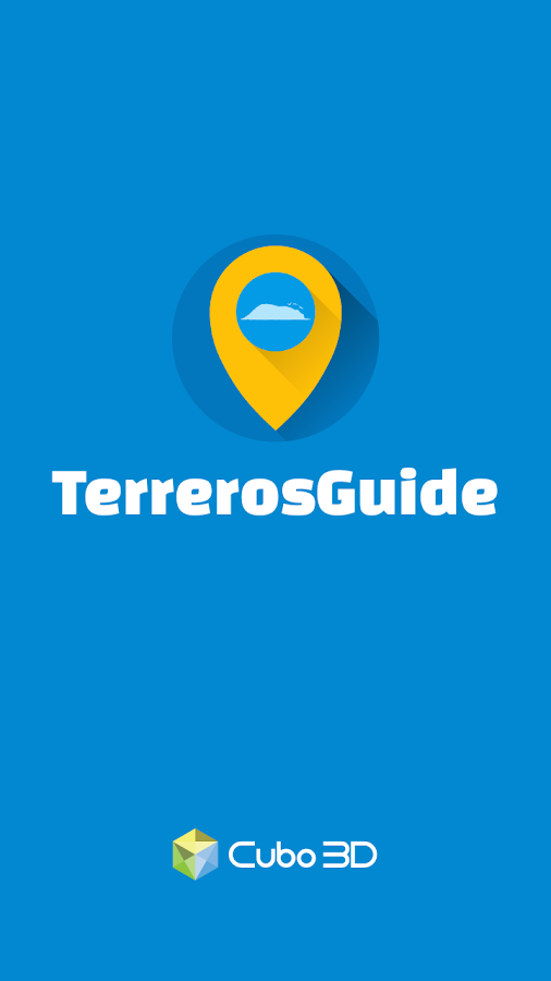 TerrerosGuide- screenshot