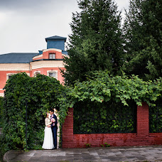 Wedding photographer Gaukhar Zukenova (gohasz). Photo of 01.10.2016