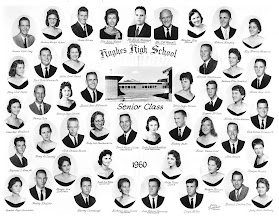 Photo: Class of 1960