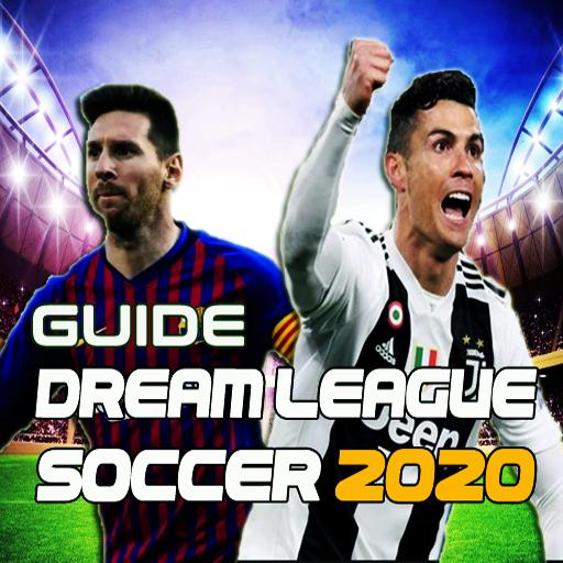 Baixar Guide for Dream League Winner Soccer 2020 para Android