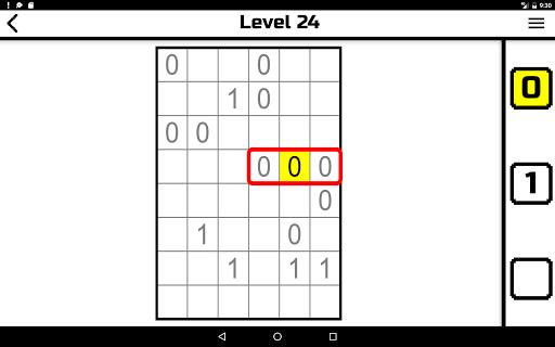 Binary.1001 1.7 screenshots 11